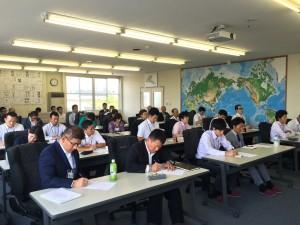 青年塾19期金沢講座 - 18